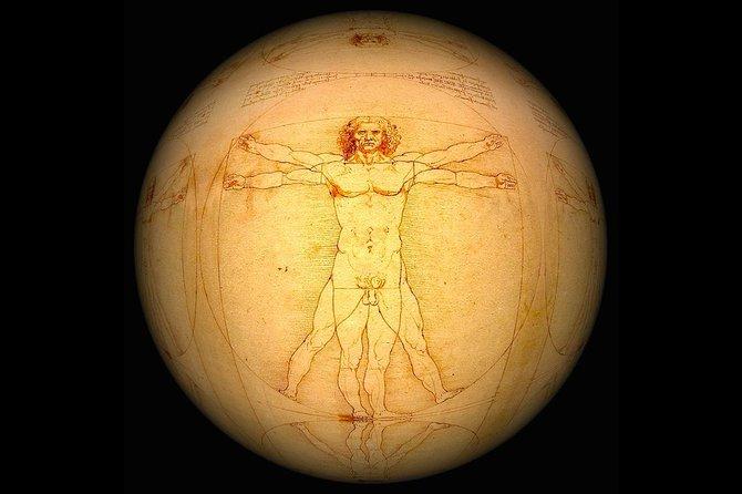 Milan: Leonardo da Vinci Museum