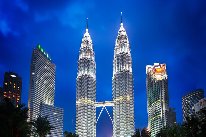 Private Kuala Lumpur Full Day City & Shopping Tour with Lunch photo 2