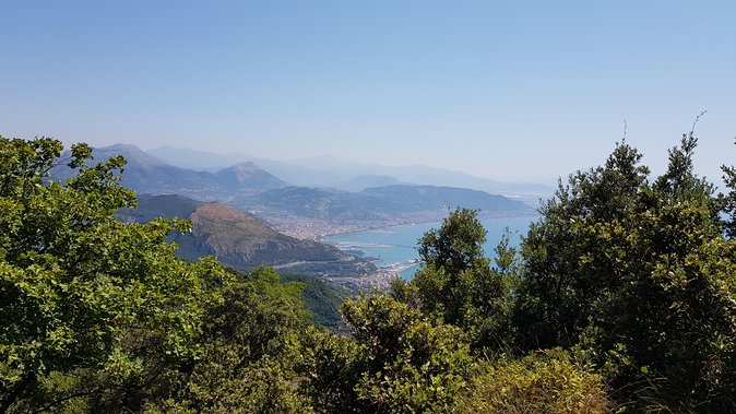 Avvocata hike - Amalfi coast photo 2