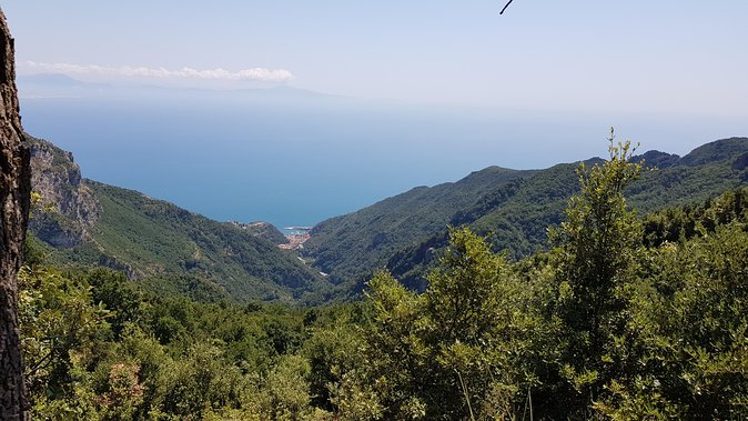 Avvocata hike - Amalfi coast photo 4