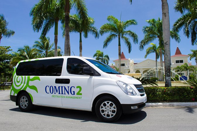 Shuttle Transfer Santo Domingo Airport - Bayahibe