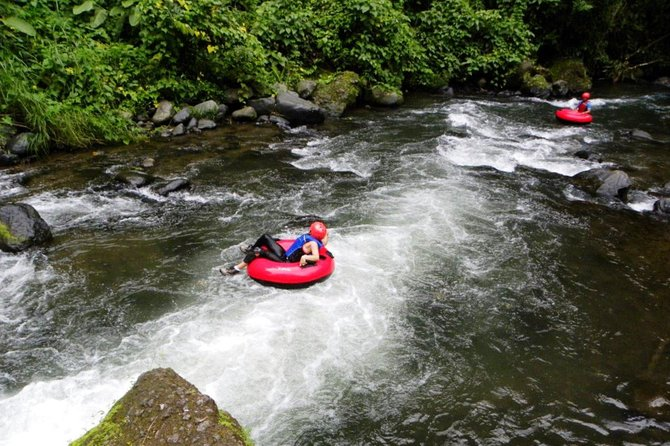 Costa Rica Adventure Combo Tour