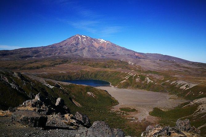Tongariro Discovery Walk