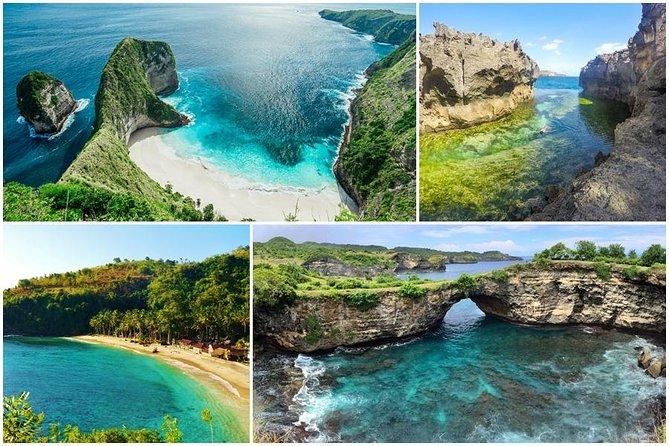 Nusa Penida Tour - Explore West Trip