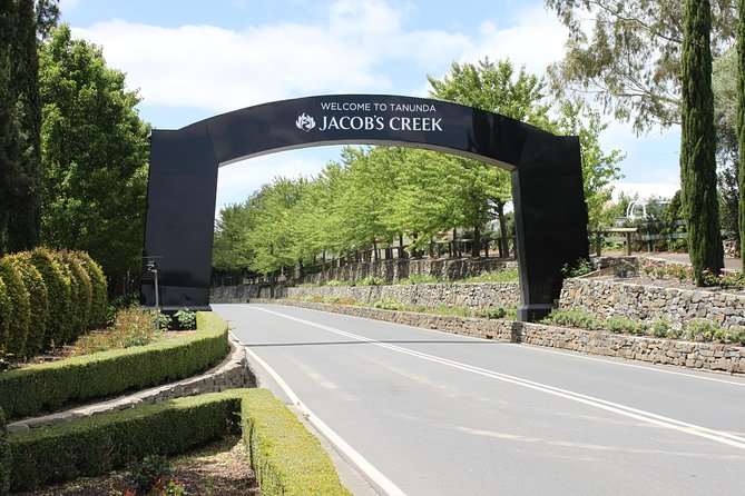 Private Barossa Valley Wine Region Tour from Adelaide