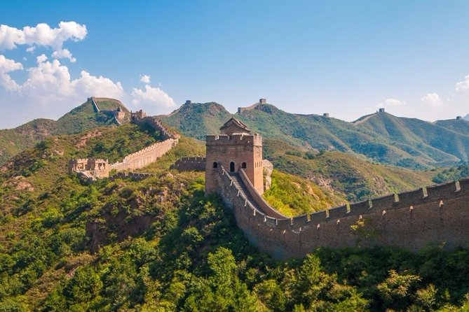 2-Day Private Beijing Classic Tour with Great Wall and Top City Attractions photo 4