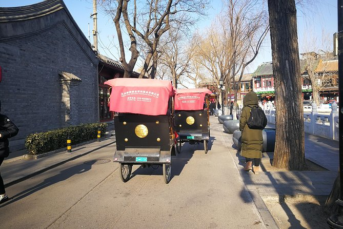 2-Day Private Beijing Classic Tour with Great Wall and Top City Attractions photo 2