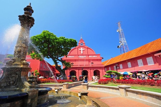 Malacca Day Tour from Kuala Lumpur - PRIVATE TOUR