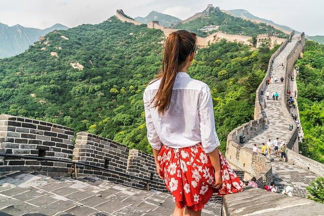 9-Day Small Group Tour to Shanghai - Beijing - Xian - Shanghai