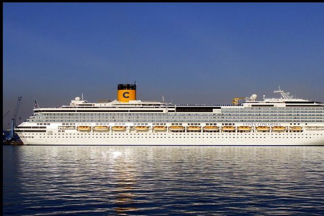Tianjin Cruise Port Transfer To Tianjin Airport one way private transfer