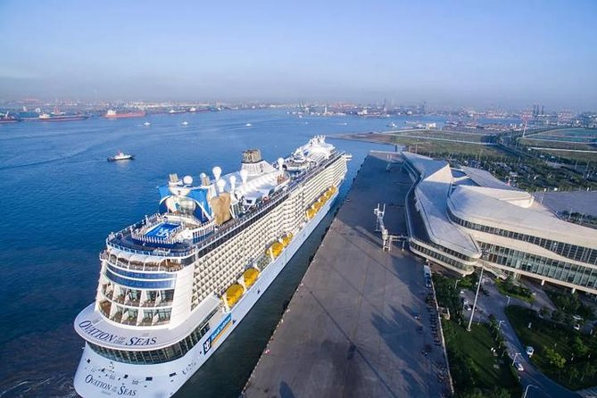 Beijing Downtown Hotel To Tianjin Cruise Port One Way Private Transfer