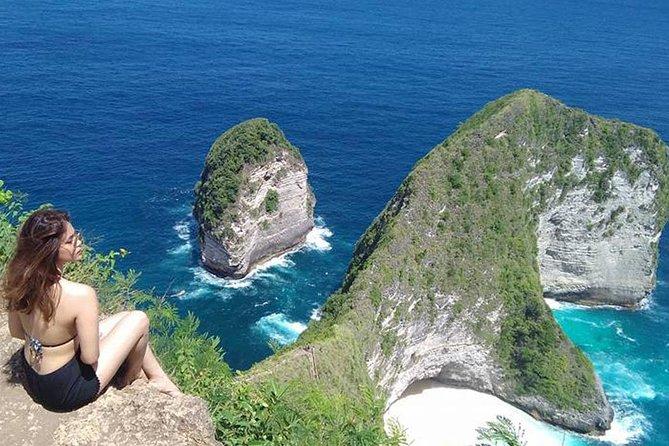 Tour Package,Dinosaur Nusa Penida Island / Pax