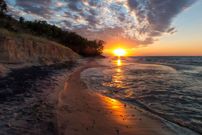 Photo Hike of Indiana Dunes National Park - 2 Hours - Sunset