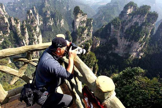 3 Day Zhangjiajie Deep Photography Tour