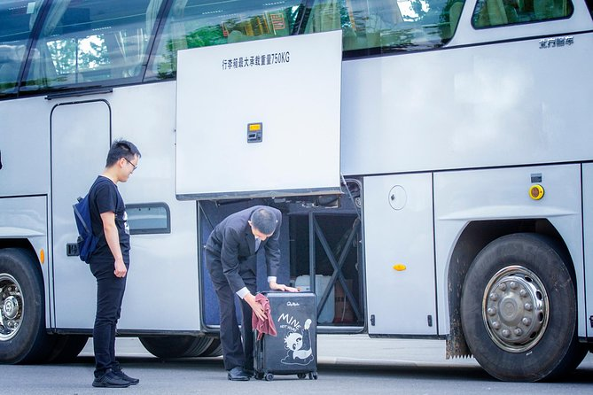Beijing Luggage Delivery Service From Hotel to Airport/Next Hotel