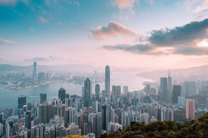 Hong Kong's best Instagram spots