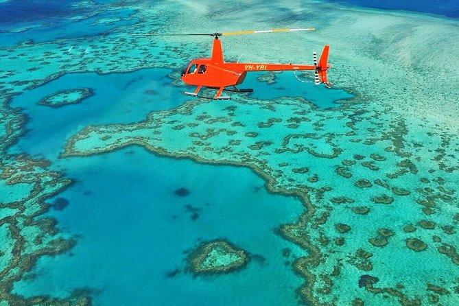 GSL Aviation Heart Reef