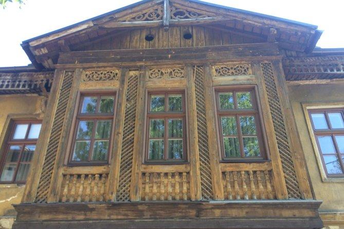 Sarajevo traditional residential area tour