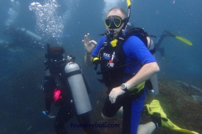 Tulamben USS Liberty shipwreck Scuba Diving Tour East Bali photo 6