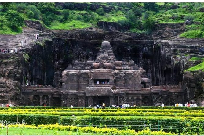 Ellora and CIty Tour photo 1