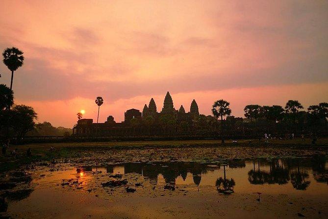 Private 3 Days Siem Reap Explorer – Best Temples & Tonle Sap Lake