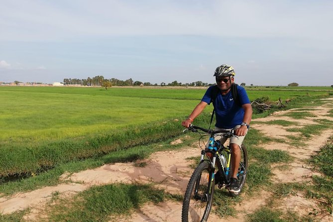 Cycling Tour to Local village and Local market in Siem Reap