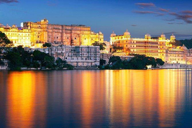 11 Day Royal Rajasthan Holiday