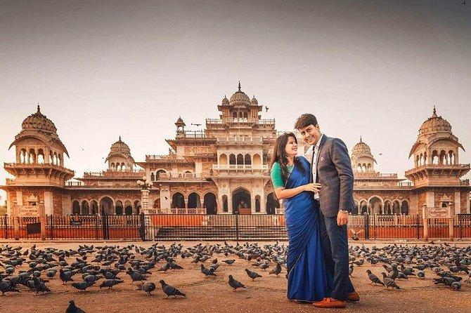 7 - Days Private Romantic Rajasthan Tour with Udaipur - Jodhpur - Jaisalmer
