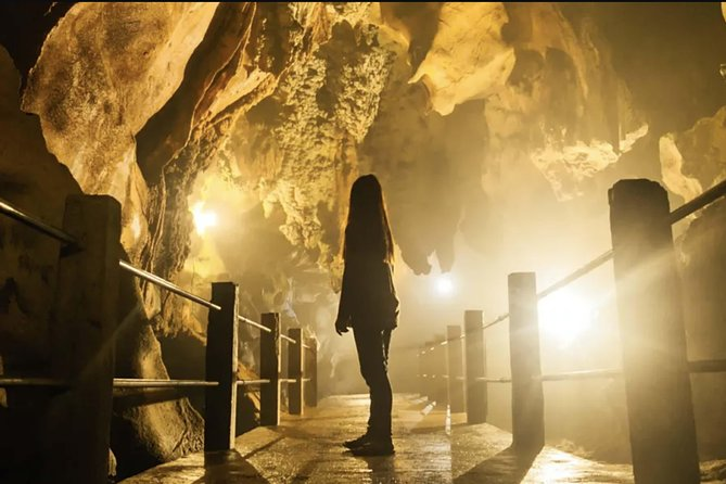 Chiang Dao Cave Trekking Small Group Tour – Full Day