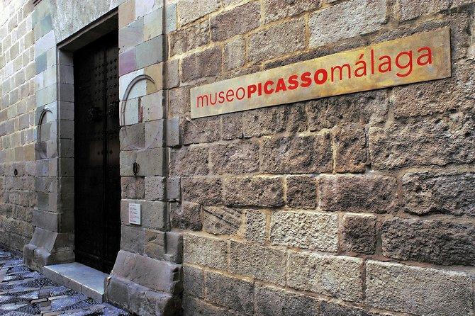 Picasso Museum Skip The Line
