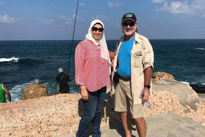 Rosetta full day tour from Alexandria