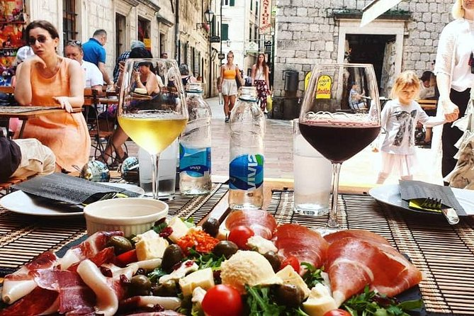 Kotor: Walking tour with Wine and Food Tasting - Rick Steves Recommended