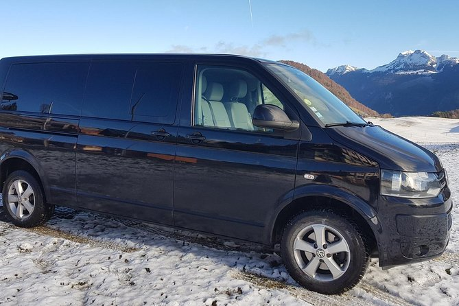 Passenger transfer _ provision _ private driver _ rental