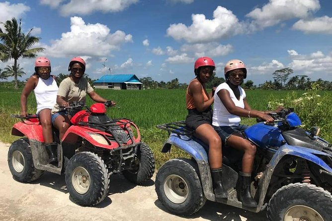 Best Of Bali Quad Bike Adventure