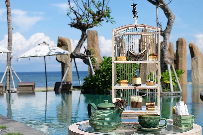 Afternoon Tea in Bali Island photo 13