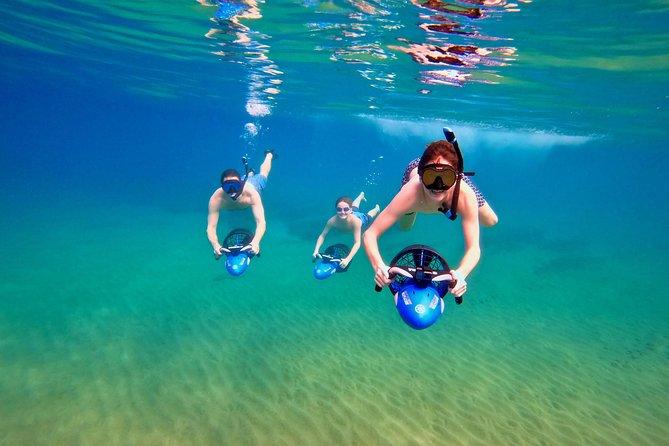 St Lucia Snorkeling & Beach Adventure