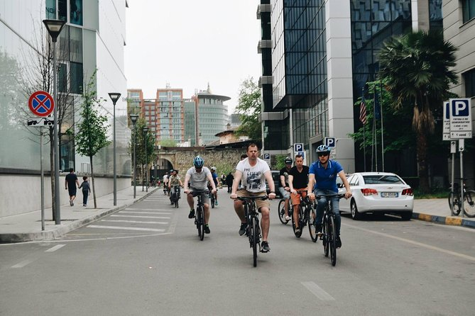 Tirana Bicycle Tour photo 4