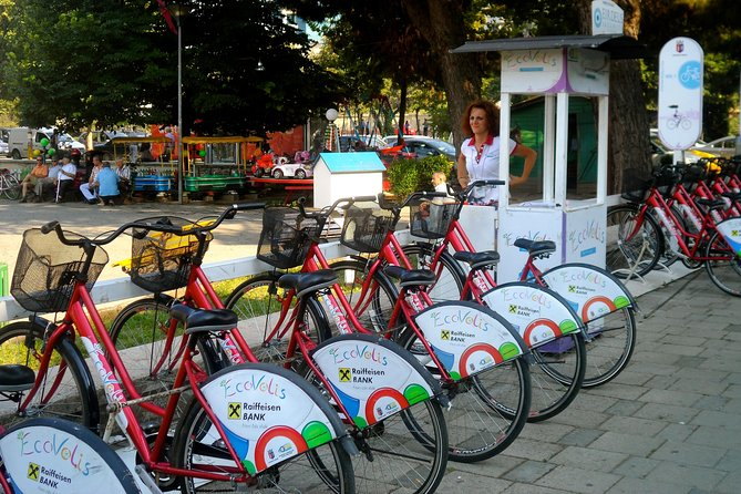 Tirana Bicycle Tour photo 7