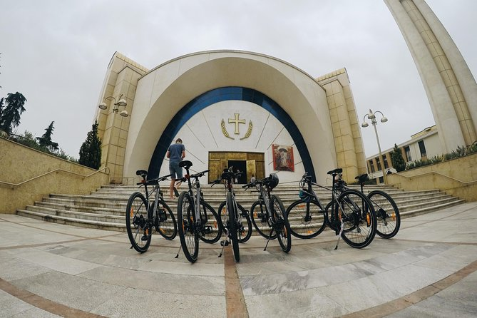 Tirana Bicycle Tour photo 9