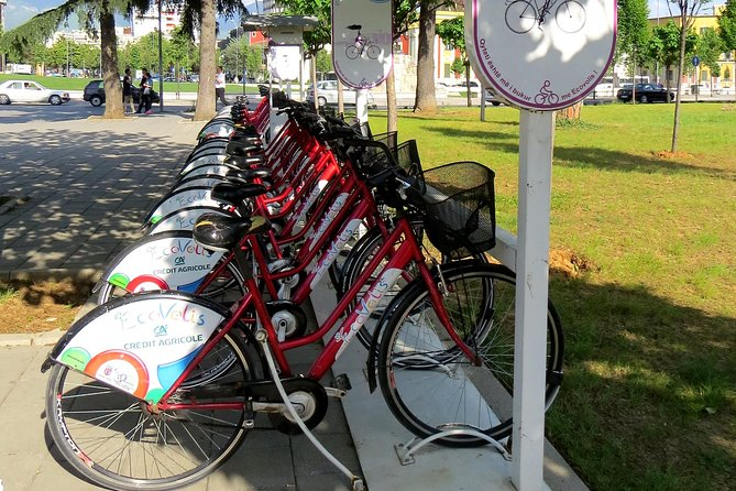 Tirana Bicycle Tour photo 6