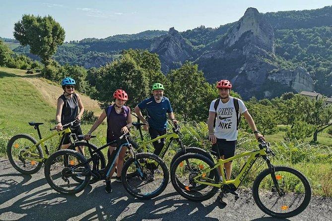 E-Bike morning tour with Balsamic Vinegar tasting