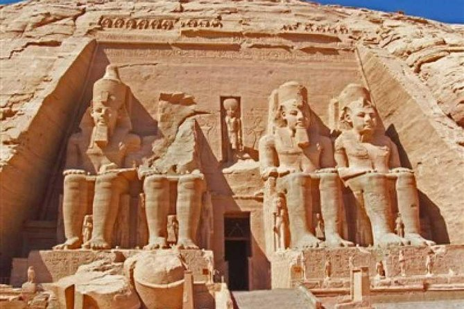 Amazing Day Tour To Abu Simbel From Aswan By Private Car