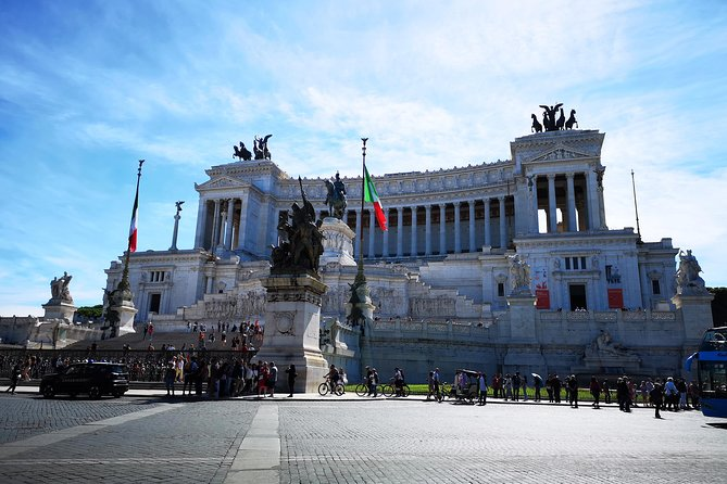 Rome in a day Tour VIP Experience