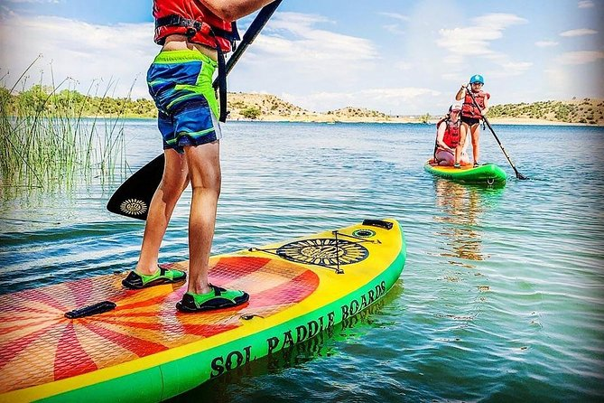 Moab Paddle Board Day Rental
