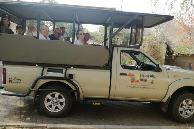 Kruger National Park 2 Days 1 Night Magical Safari from Johannesburg photo 12