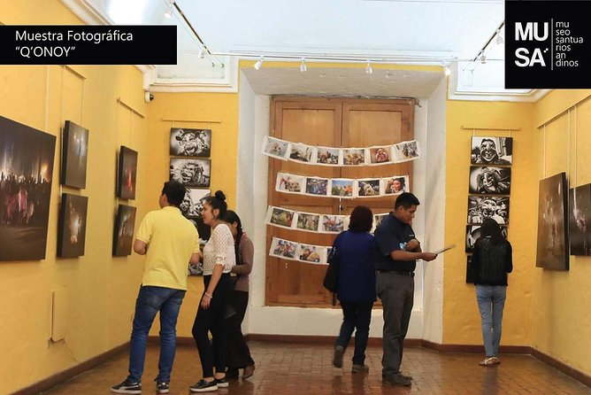 Museo Santuarios Andinos Arequipa Admission Ticket photo 6
