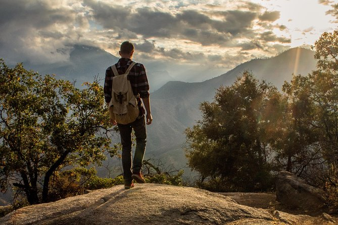 Private Guided Hiking Tours - Sequoia and Kings Canyon National Parks
