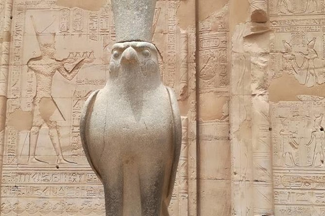 Day Tour to Edfu & Kom Ombo Temples from Luxor photo 7
