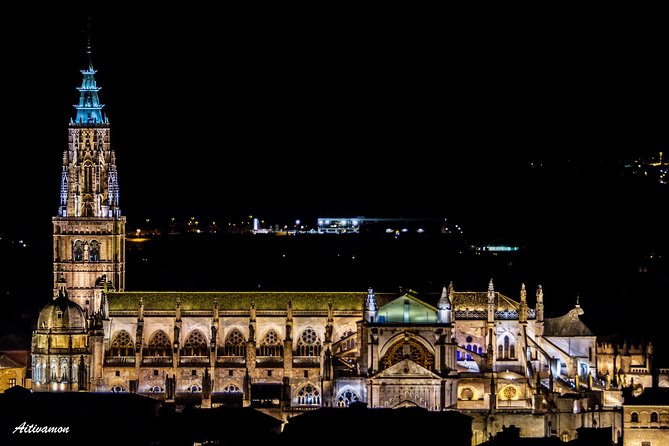 Toledo Cathedral and its 5 treasures