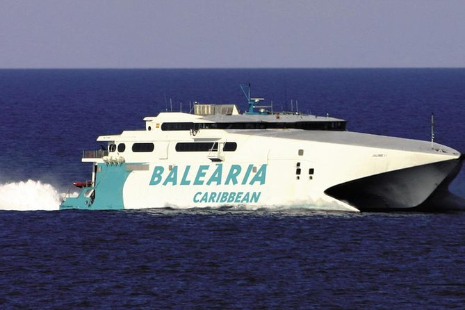 Bimini , bahamas day cruise from fort lauderdale & free transportation included